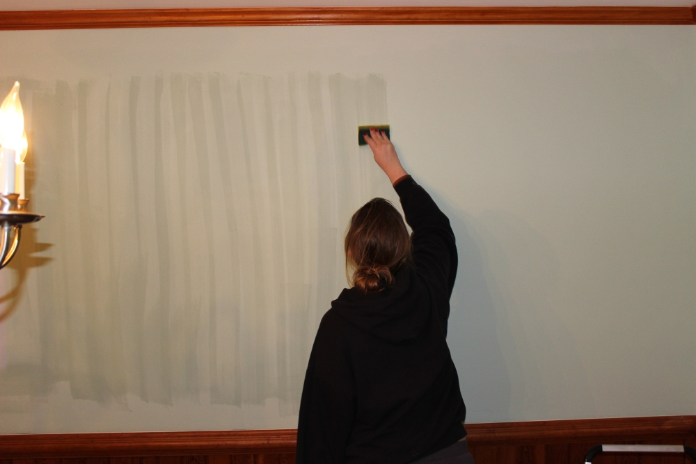 Dining Room Paint : Done! (6/6)